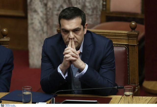 Τσίπρας από Βρυξέλλες: Η ΕΕ να στηρίζει τα κράτη-μέλη της   tovima.gr