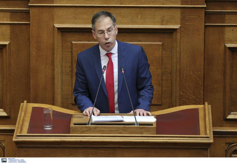 Το Ποτάμι ζητεί την σύγκληση της Επιτροπής Μορφωτικών Υποθέσεων για την βία στα γήπεδα – Σφοδρά πυρά από ΝΔ | tovima.gr