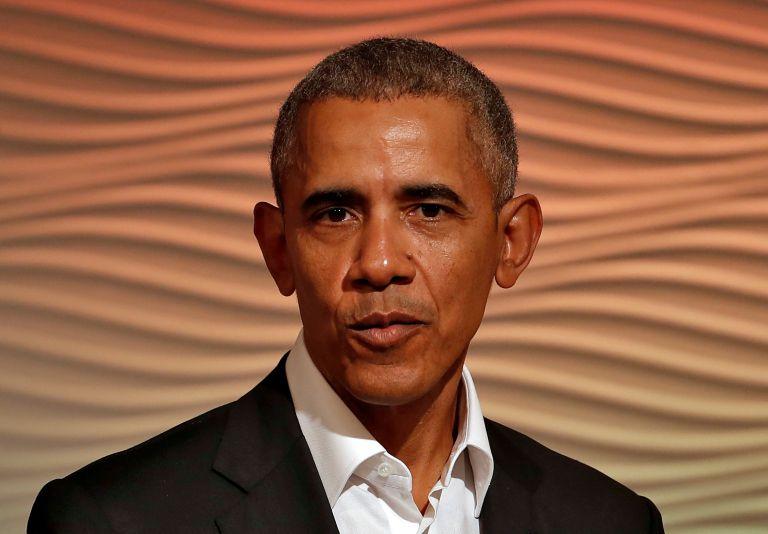 Ο Ομπάμα συζητάει με το Netflix για μια σειρά εκπομπών | tovima.gr