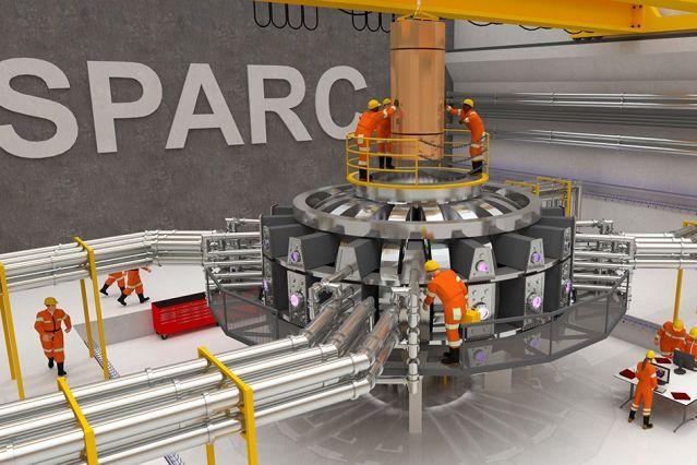 Παραγωγή ενέργειας από πυρηνική σύντηξη σε 15 χρόνια | tovima.gr