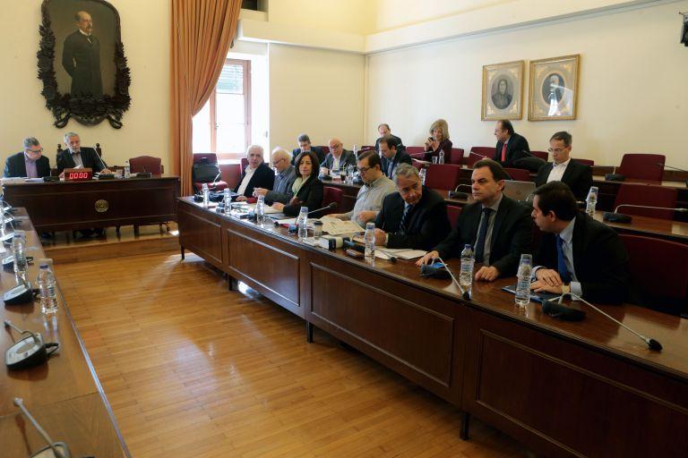 Υπόθεση Novartis: Αναρμόδια και με την «βούλα» η προανακριτική για διώξεις | tovima.gr