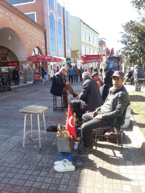 Σιωπή περιμένοντας το κατηγορητήριο των δύο στρατιωτικών | tovima.gr