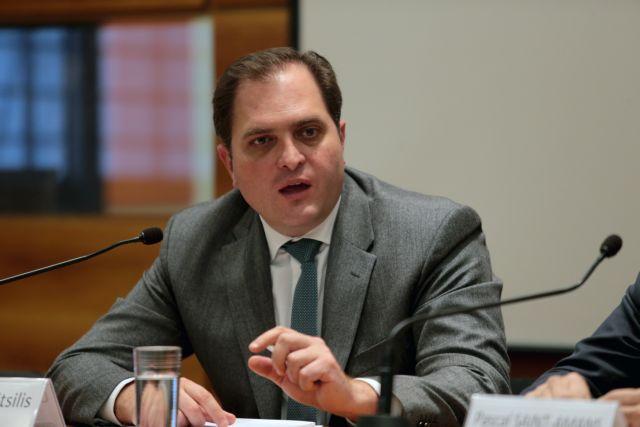 Πιτσιλής: Μείωση της υπέρογκης φορολογίας | tovima.gr