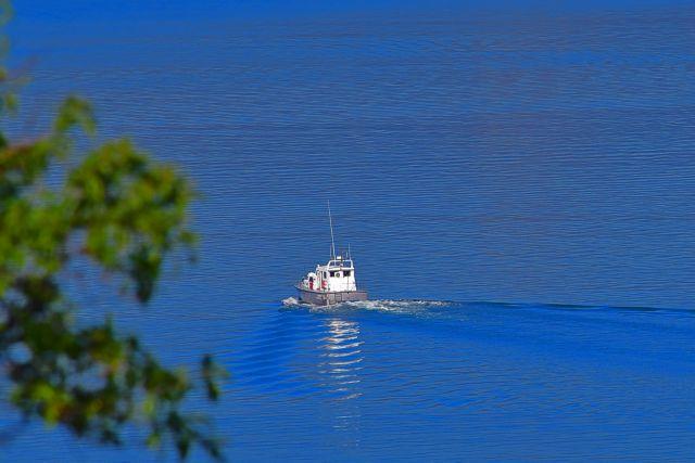 Αγνοείται ψαράς στην Χαλκιδική   tovima.gr