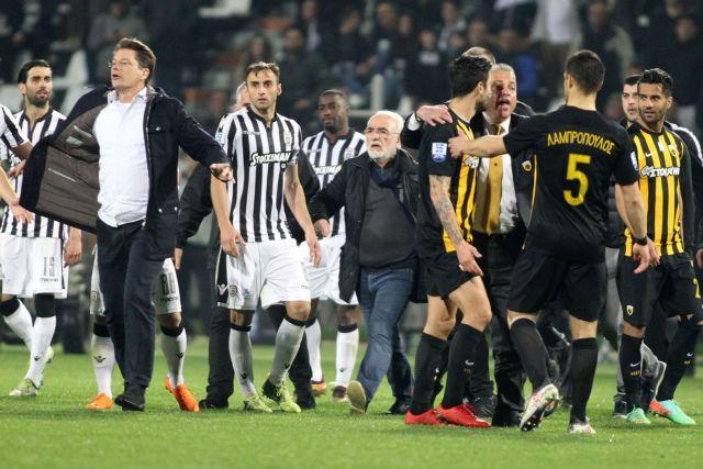 Ισπανικός Τύπος: Καλεί FIFA-UEFA να αντιμετωπίσουν την βία στο ποδόσφαιρο | tovima.gr