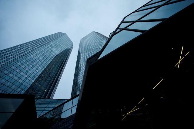 Στα €2,3 δισ. τα μπόνους της Deutsche Bank για το 2017 | tovima.gr