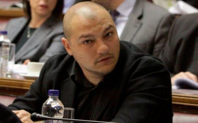 Ποινή φυλάκισης 4 μηνών με αναστολή στον Γερμενή της ΧΑ   tovima.gr