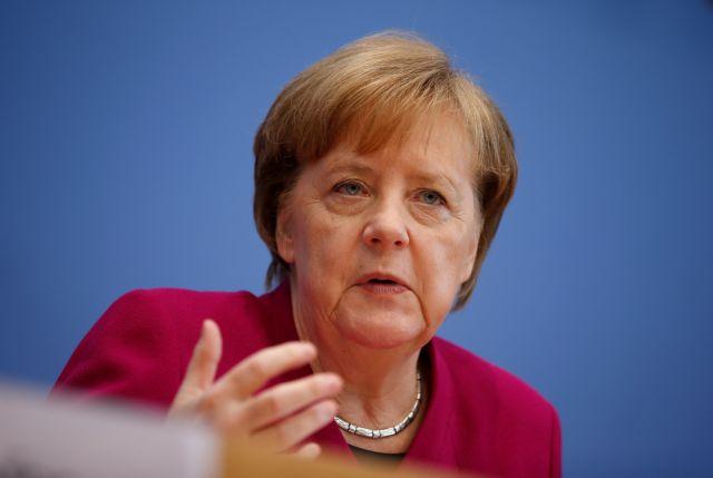 Το Βερολίνο στηρίζει την αντικατάσταση της κυβέρνησης Ασαντ | tovima.gr