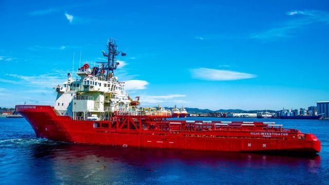 Οι ΗΠΑ θωρακίζουν με κάθε τρόπο το γεωτρύπανο της Exxon | tovima.gr