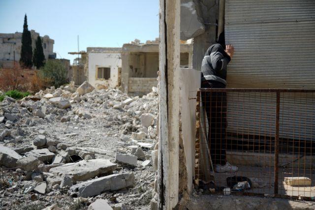 Συρία: Οι ΗΠΑ καλούν έκτακτη συνεδρίαση | tovima.gr