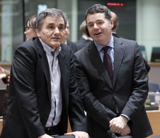 Economist: Ερώτημα για την τύχη της Ελλάδας με το χρέος της   tovima.gr