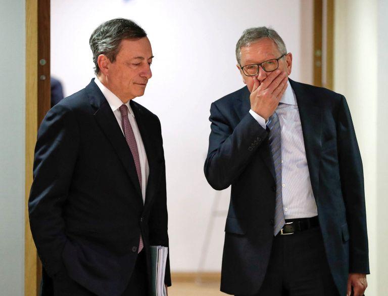 The 'Washington deal' on Greek debt, 10-year bond planned | tovima.gr