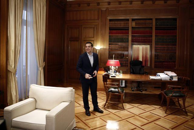 Τσίπρας: Θετικό παράδειγμα για την Ελλάδα η Πορτογαλία | tovima.gr