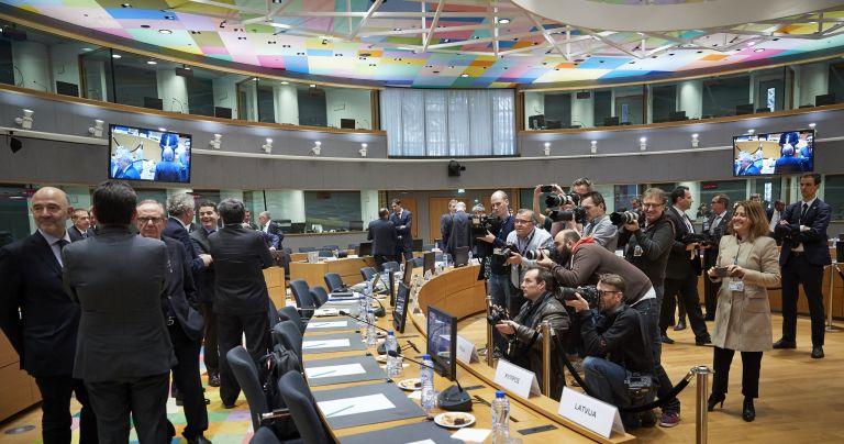 Eurogroup: Πριν το τέλος Μαρτίου η εκταμίευση της δόσης  – 100 ημέρες για την τελική συμφωνία – πακέτο | tovima.gr