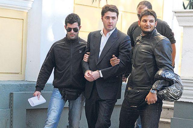 Ενοχοι ο Αρης Φλώρος και οι δύο Αλβανοί για τον φόνο του Γ. Αντωνόπουλου | tovima.gr