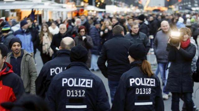 Γερμανία:Ποινή φυλάκισης σε τρεις Σύρους για συμμετοχή τους στο ISIS   tovima.gr