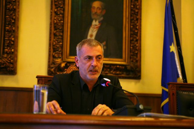 Γ.Μώραλης:Μπορούν να βοηθήσουν στην ανάπτυξη της πόλης οι επενδύσεις του ΟΛΠ | tovima.gr