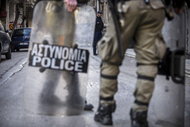 Άκαρπη η προσπάθεια επανακατάληψης κτιρίου στο Κουκάκι   tovima.gr