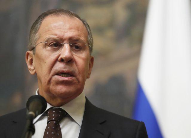 Υπόθεση Σκριπάλ: Απειλές Λαβρόφ στις «αντιρωσικές πρωτοβουλίες» | tovima.gr