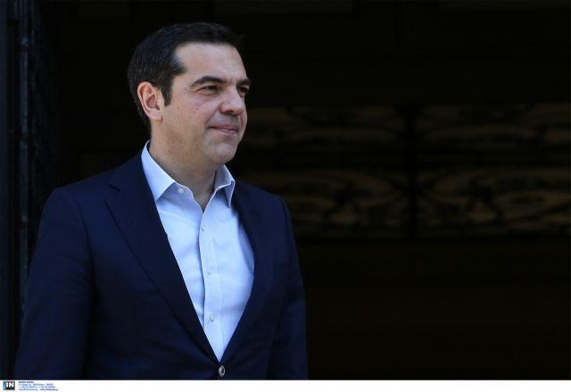 Τσίπρας από Σύρο: €80 εκατ. το όφελος από την ηλεκτρική διασύνδεση Κυκλάδων με ηπειρωτική Ελλάδα | tovima.gr