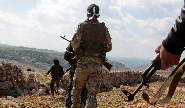 Ρωσία: Κατηγορεί τις ΗΠΑ ότι σχεδιάζουν προβοκάτσια στη Συρία | tovima.gr