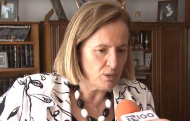 Νεκρή η πρώην πρόεδρος των συμβολαιογράφων Θεσσαλονίκης | tovima.gr