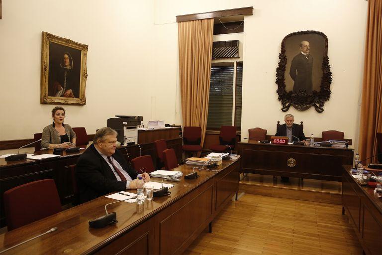 Σκάνδαλο Novartis – Βενιζέλος: Όχι στην αναρμοδιότητα της προανακριτικής – Να διερευνήσει πλήρως την υπόθεση | tovima.gr