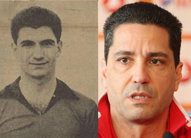 Πέθανε ο πατέρας του Γιάννη Σφαιρόπουλου   tovima.gr