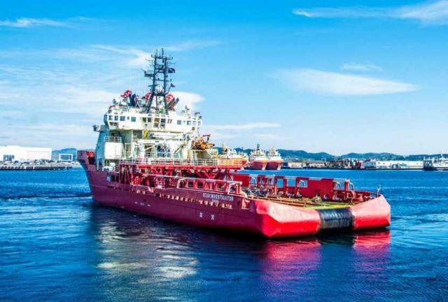 Στη Λεμεσό το ερευνητικό σκάφος της ExxonMobil   tovima.gr