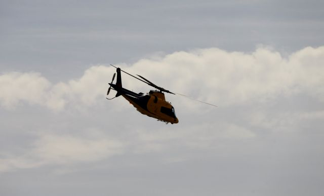 Συντριβή στρατιωτικού ελικοπτέρου στην Σενεγάλη – 6 πολίτες νεκροί | tovima.gr