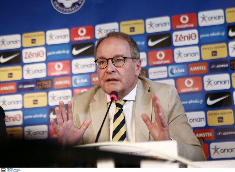 Εντονη δυσαρέσκεια της FIFA προς ΕΠΟ για την κατάσταση στο ελληνικό ποδόσφαιρο | tovima.gr