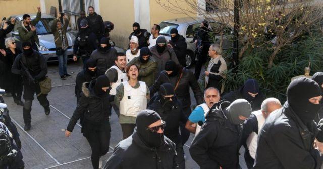 «Όχι» του Συμβουλίου Εφετών στην έκδοση στην Τουρκία της Χαλάζ Σεκέρ | tovima.gr