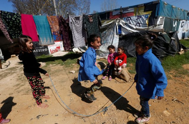 DW: Τα ξεχασμένα παιδιά της Συρίας | tovima.gr