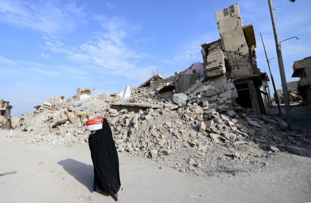 Ιράκ: 12 νεκροί από βομβαρδισμούς τούρκικων μαχητικών | tovima.gr