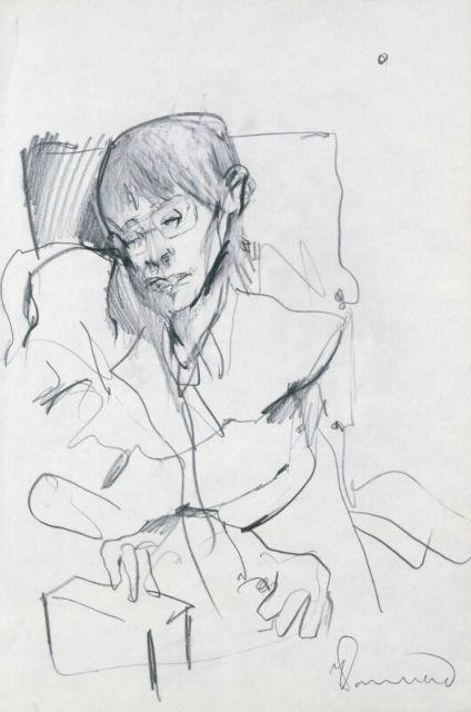 Ο Στίβεν Χόκινγκ ως ιδανικό μοντέλο της σύγχρονης τέχνης | tovima.gr