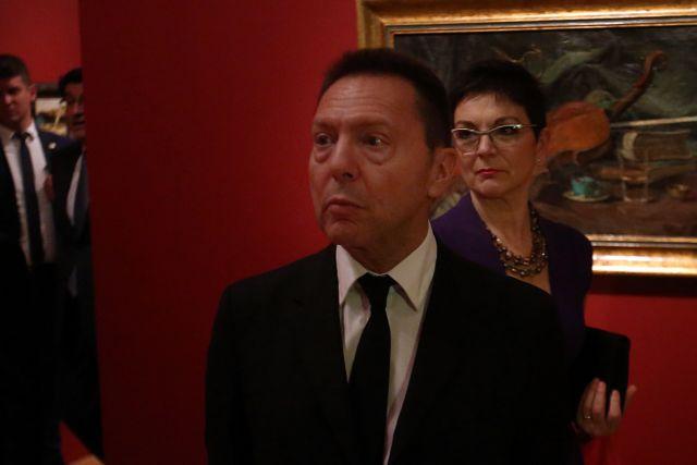 Νικολοπούλου – Στουρνάρα: Ζητά να κληθεί στην εξεταστική επιτροπή για την Υγεία | tovima.gr