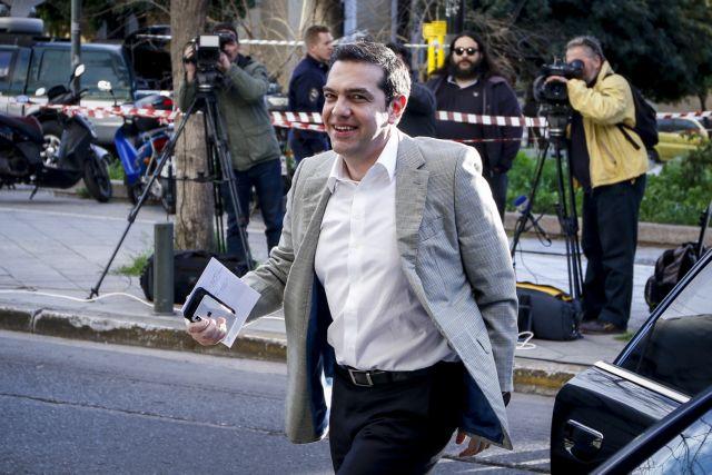 Σκηνικό παράλυσης στην κυβέρνηση | tovima.gr