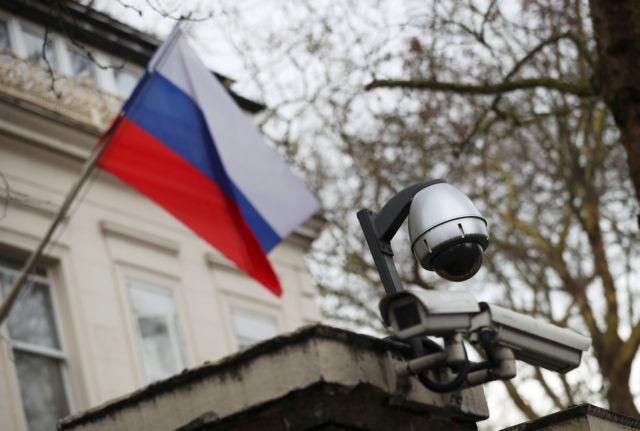 Κρεμλίνο: Ασυγχώρητες οι βρετανικές κατηγορίες εμπλοκής Πούτιν στην υπόθεση Σκριπάλ | tovima.gr