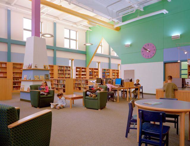 Σχολικές βιβλιοθήκες, μια κυβερνητική ουτοπία | tovima.gr