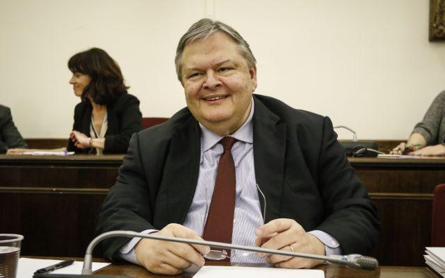 Το «μάθημα» Βενιζέλου και το άγχος του ΣΥΡΙΖΑ | tovima.gr