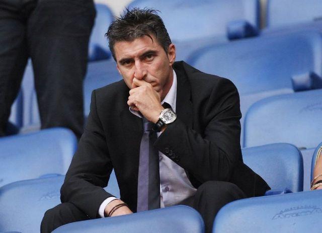 Ζαγοράκης: Δεν θα επιτρέψουμε ο ΠΑΟΚ να αποτελέσει το εξιλαστήριο θύμα | tovima.gr