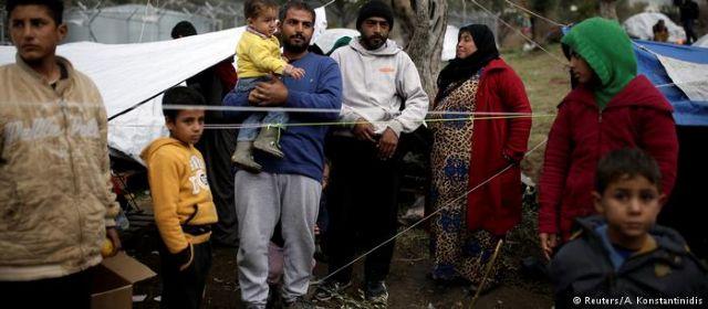 Deutsche Welle: Κινδυνεύει η προσφυγική συμφωνία λόγω Ελλάδας;   tovima.gr