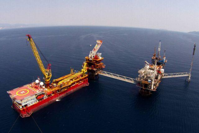 Energean Oil & Gas: Αντλησε 460 εκατ. δολ από το χρηματιστήριο του Λονδίνου | tovima.gr