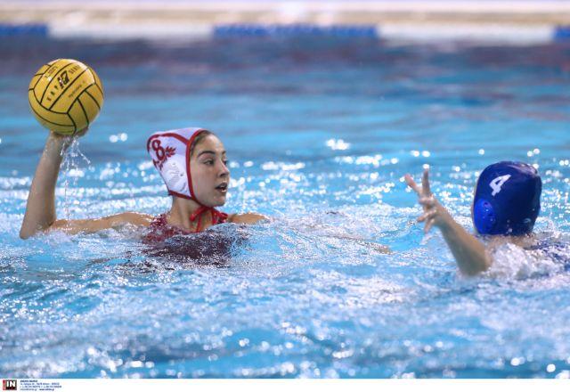 Πόλο γυναικών – Ευρωλίγκα: Ο Ολυμπιακός εκτός φάιναλ – φορ | tovima.gr