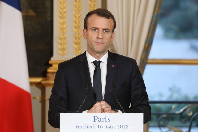 Νέο σχέδιο ενάντια στο ρατσισμό υιοθετεί η Γαλλία | tovima.gr