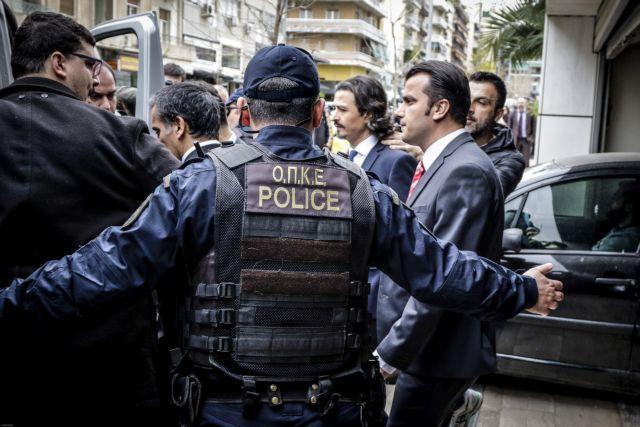 ΣτΕ: Χορήγηση ασύλου στον τούρκο αξιωματικό – συγκυβερνήτη του ελικοπτέρου | tovima.gr