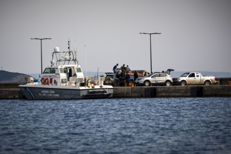 At least 16 migrants dead after boat capsizes near Agathonisi | tovima.gr