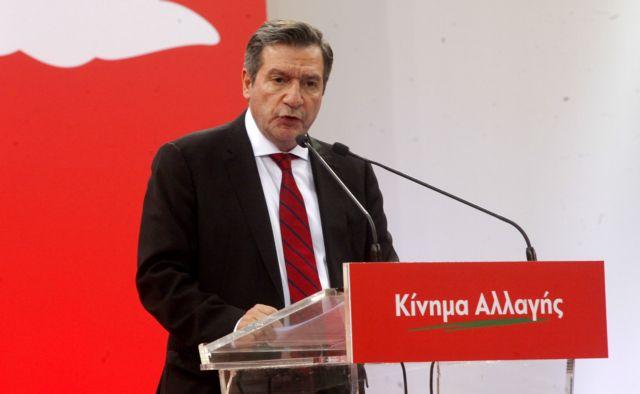 Καμίνης: Ο Τσίπρας έχει χρησιμοποιήσει 90 υπουργούς χωρίς να αλλάξει τίποτα | tovima.gr
