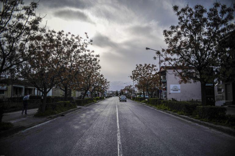 Άστατος ο καιρός το Μεγάλο Σάββατο – Που θα βρέξει   tovima.gr