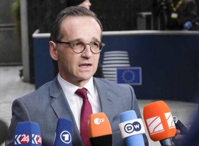 Γερμανία: Η Ρωσία θα παραμείνει δύσκολος εταίρος   tovima.gr